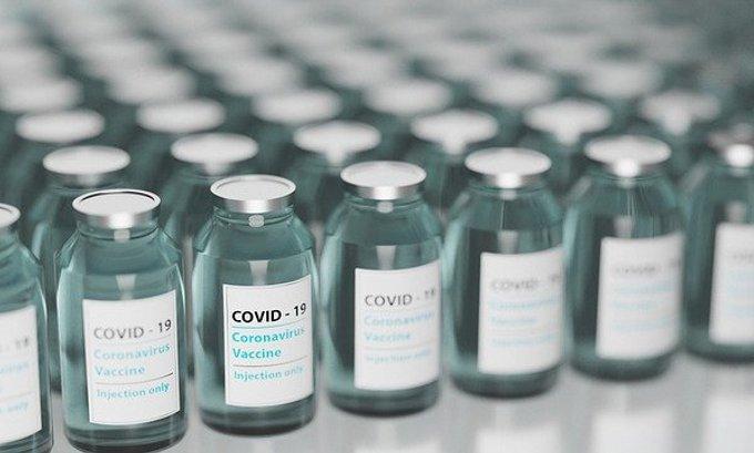 Vlada: Nijesmo dobila zvaničnu ponudu donacije vakcina fondacije Deripaske