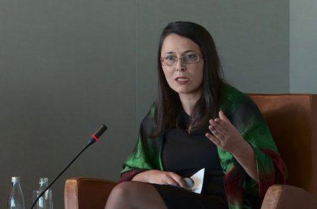 Ćalović Marković i Stevo Muk u savjetu za borbu protiv korupcije