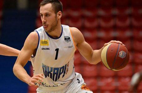 Maestralni Ulcinjanin Mihailović sa 45 poena odveo svoj tim u polufinale Kupa