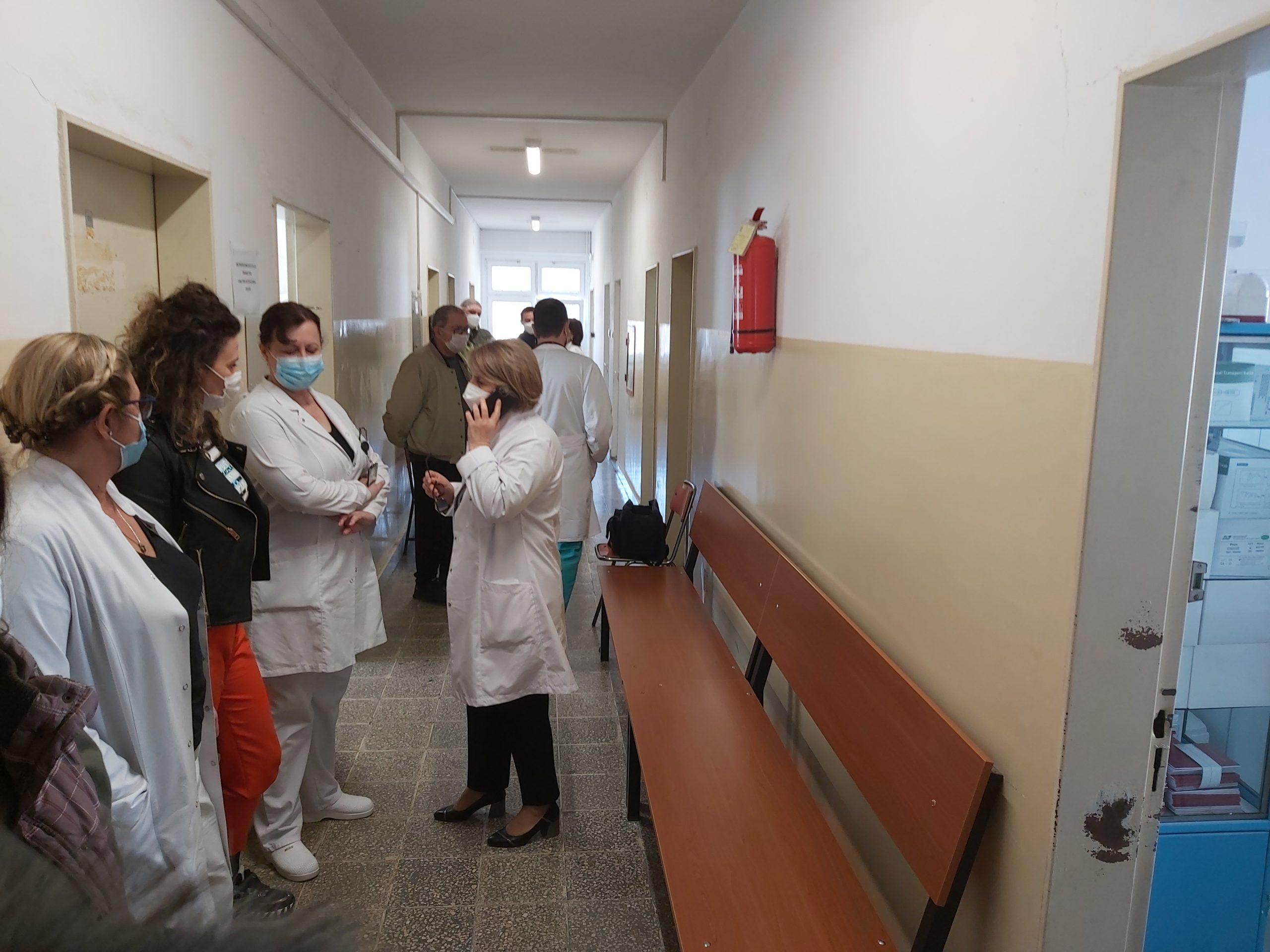 U Ulcinj stigle nove doze vakcina, epidemiološka situacija zabrinjava