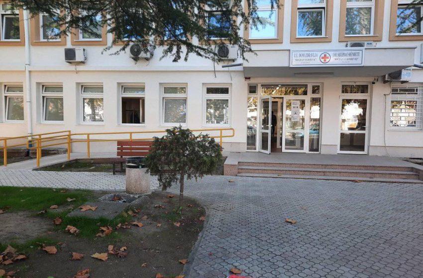 Danas vakcinacija 25 zdravstvenih radnika u Ulcinju