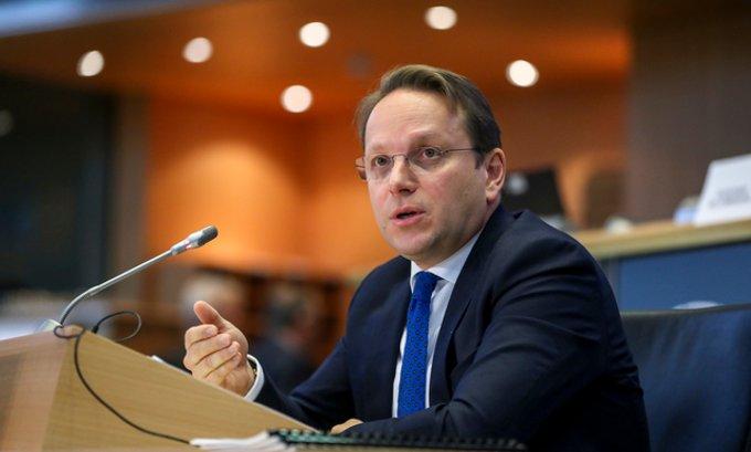 Varhelji: Nije bilo finansiranja iz Evropske unije u projektu Možura