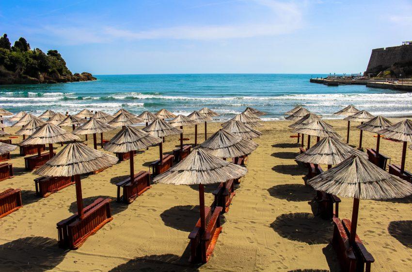 Vlada od turizma očekuje 500 miliona eura prihoda