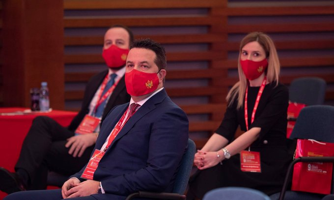 Eraković tvrdi: Smrtnost u CG je duplirana, nova vlast izgubila kontrolu nad pandemijom