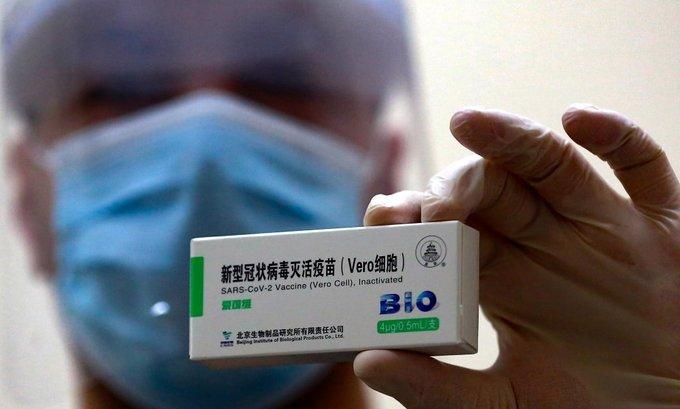 Izdato odobrenje za uvoz kineske vakcine Sinofarm
