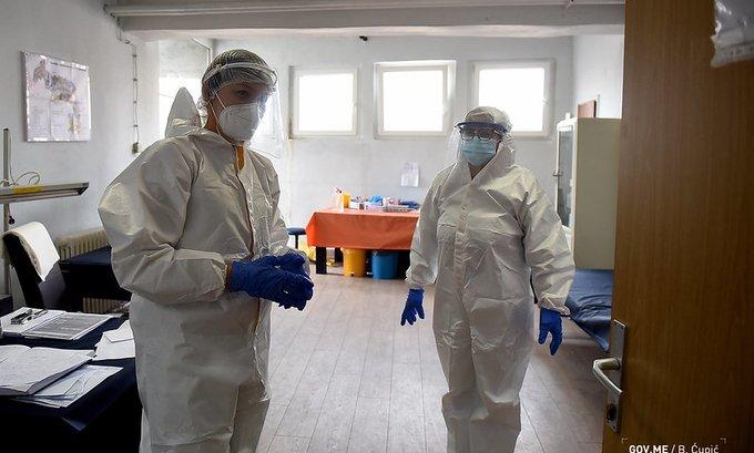 Virus nas ne smije zakačiti pred samu vakcinaciju, maske su tek sada obavezne