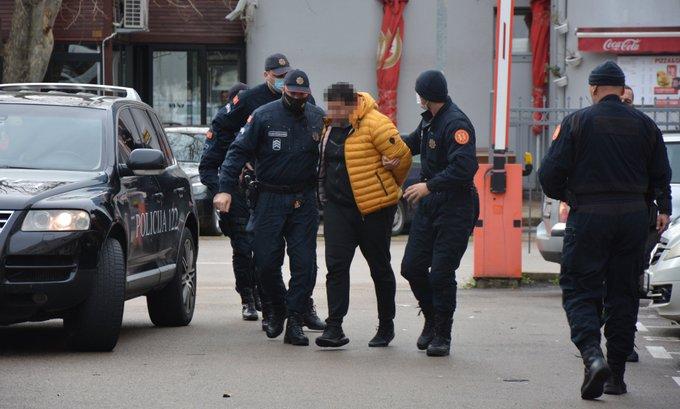 Uprava policije: Akcija Zamka u toku, pretresi na 30 lokacija u više gradova