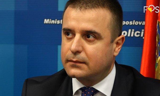 Inspekcija ispituje imenovanje Bakovića za pomoćnika direktora Uprave policije