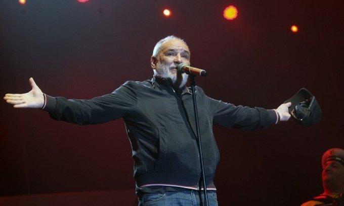 AP: Balašević je muzikom ujedinjavao Balkan