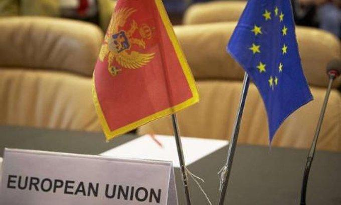 CG pregovara sa EU bez 11 pregovarača