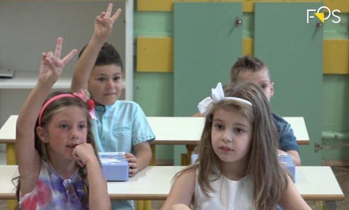 Sva djeca do šeste godine primaće dječji dodatak