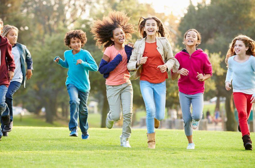 Djeca uznemirena i strahuju od virusa
