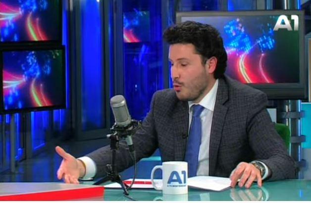 Abazović: Sa državom nema igre, pravila su jednaka za sve