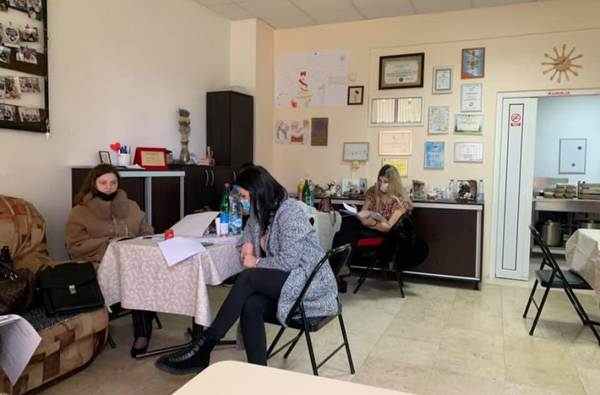 Barani i Ulcinjani ujedinjeni u borbi za pomoć nesnađenima
