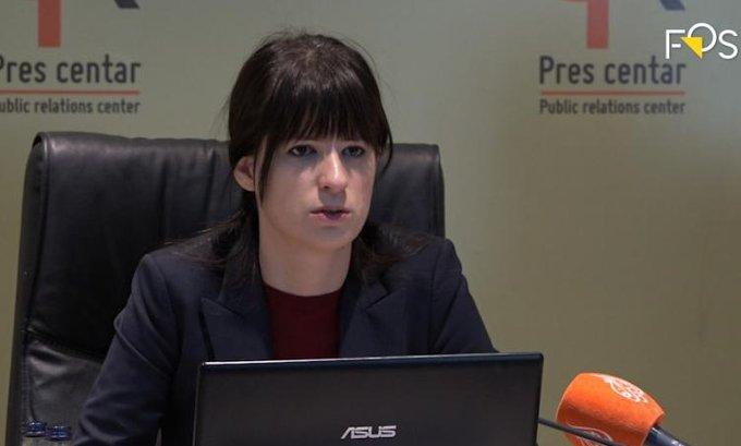 """""""Crna Gora kasni sa nabavkom vakcina, ali i suočavanjem sa teorijama zavjere"""""""