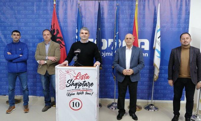 Forca izlazi iz koalicije u Ulcinju, predsjednik Skupštine podnosi ostavku
