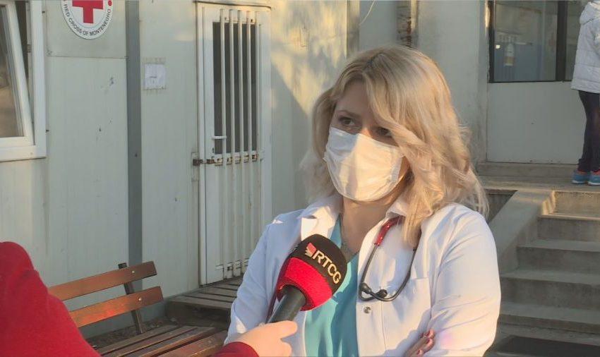 Kapaciteti Infektivne klinike popunjeni