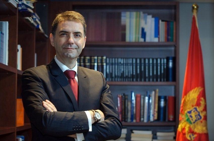 Ivanović: Vlada odbila 110.000 vakcina da bi kontingent iz Srbije čekala pokorno