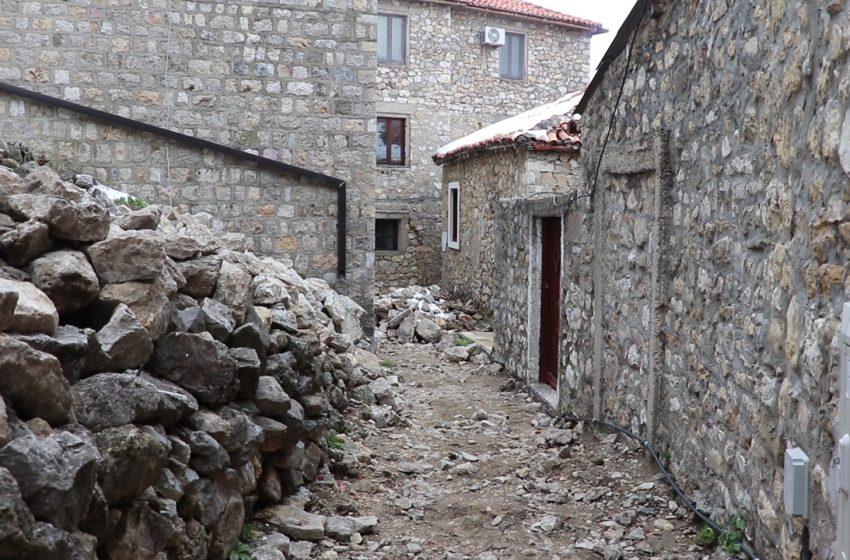 Raskopane ulice u Starom gradu ne smetaju posjetiocima