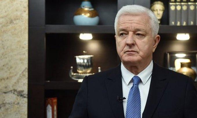 Marković: Pola godine poslije izbora Vlada poziva da joj sugerišu Program rada, građani i društvo zatečeni
