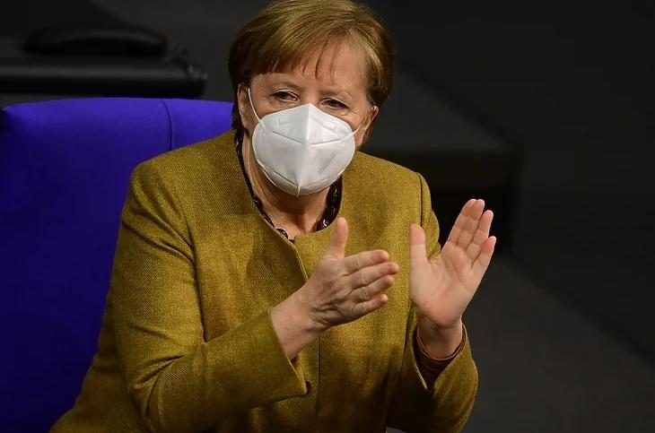 Merkel o ruskoj vakcini: Svaka je dobrodošla u EU, ako bude odobrena