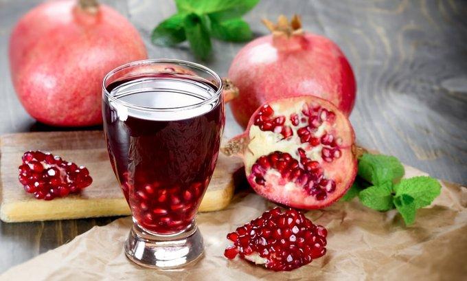 Benefiti soka od nara: Poboljšava krvotok, dobar je za srce, sprečava masnoću