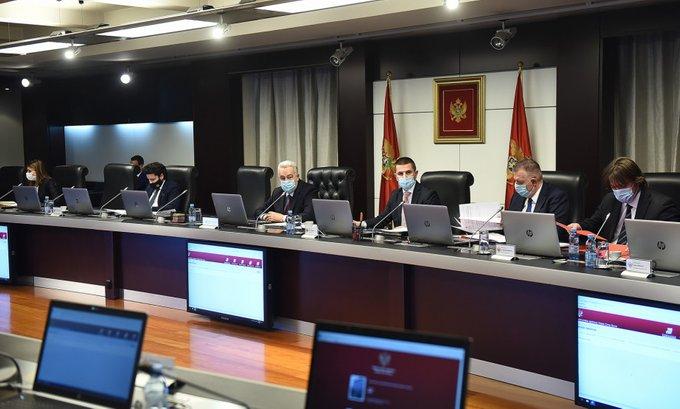 NATO ne želi da komentariše imenovanja u crnogorskom bezbjednosnom sektoru