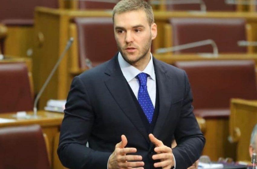 Rakočević: Pobjeda DF-a u Nikšiću najznačajniji interes Srbije