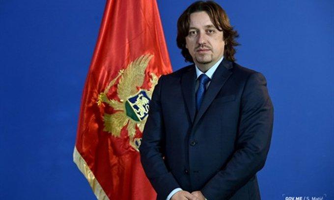 Sekulović predlaže kandidata za direktora policije uprkos DF-u
