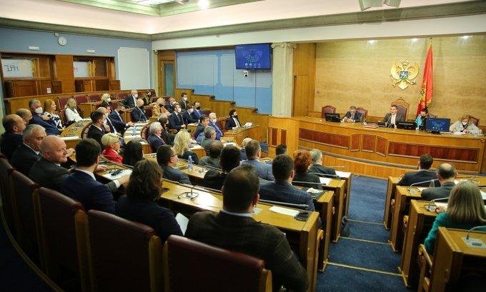 Mijenjaće izborne zakone, ukidaju se donacije političkim partijama
