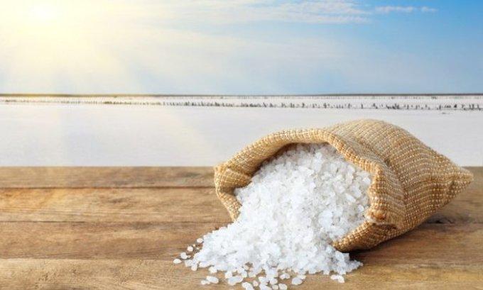 Na uvoz soli potrošeno više od osam miliona eura