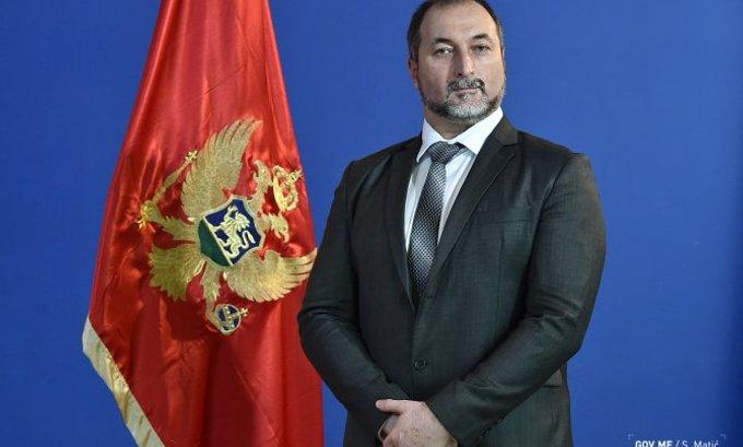 Stijović: Nijesam za uvođenje moratorijuma na lov