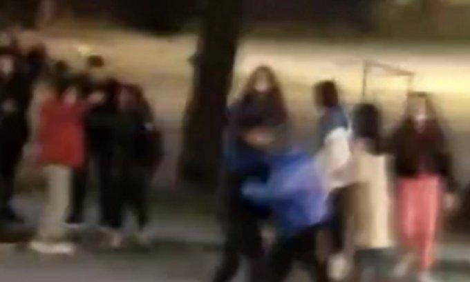 Masovne tuče osnovaca u Podgorici, devetnaestogodišnjak izboden nožem