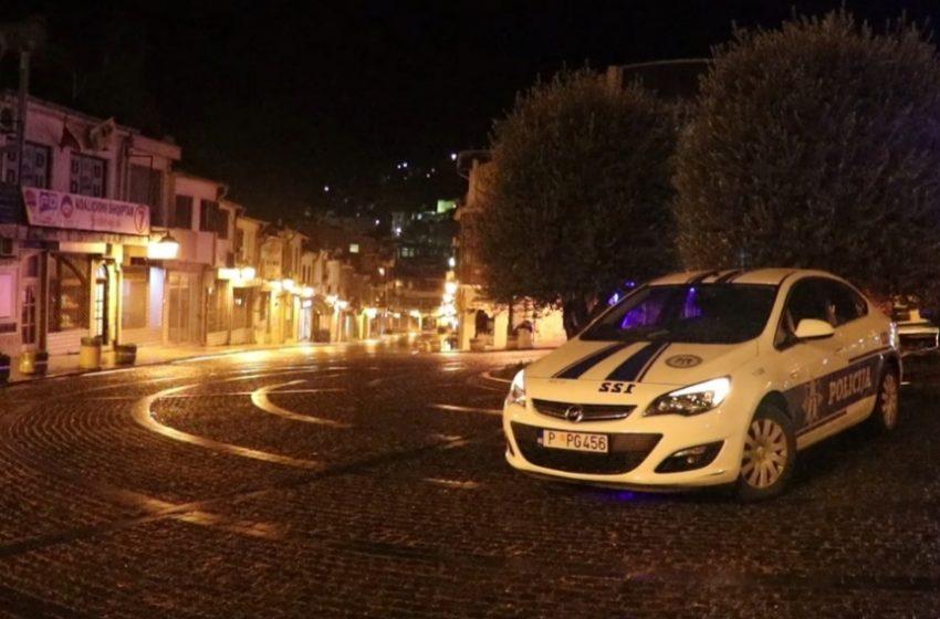 17 građana Ulcinja kažnjeno sa po 100 eura