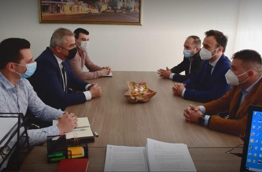 Dabović: Maksimalno ubrzati sve radnje na pripremi sezone