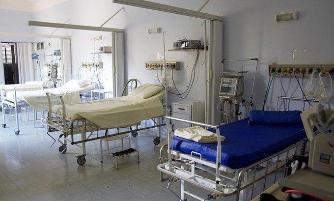 Hospitalizovan 541 kovid pacijent