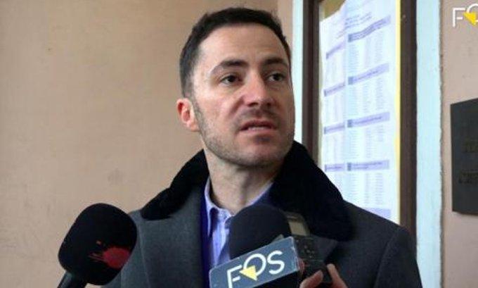 Aleksandar Bogdanović novi Generalni sekretar DPS-a