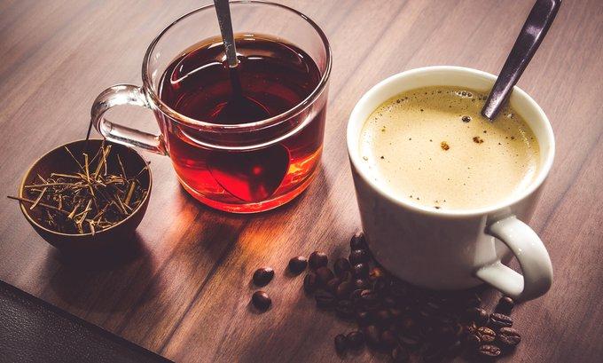 Da li se čaj i kafa računaju kao unos vode ili ne?