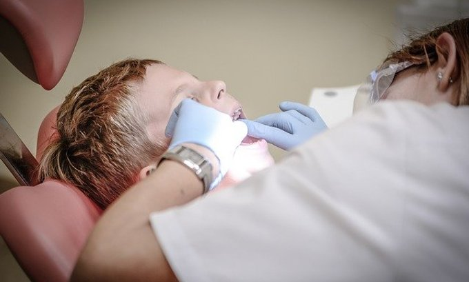 Nema podataka o oralnom zdravlju djece