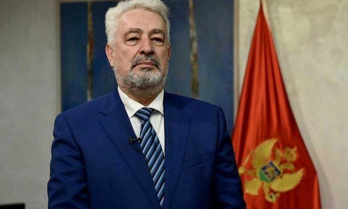 Krivokapić: Pitanje formiranja nove partije logično