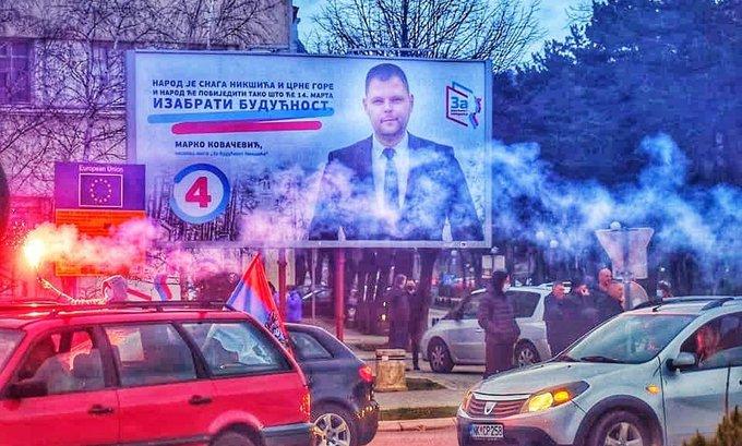 DF i Demokrate mogu da formiraju vlast u Nikšiću