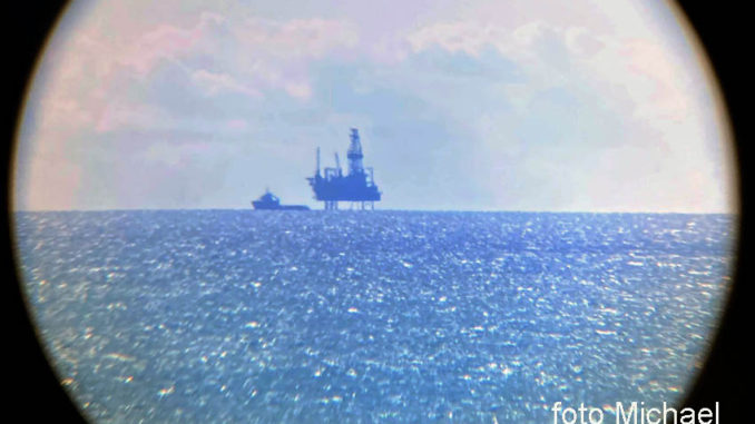 O eksploataciji nafte odlučiti na referendumu