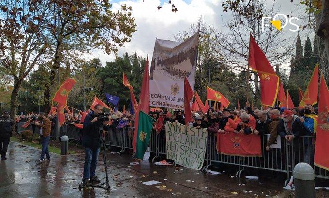 Lani bilo više od 680 protesta