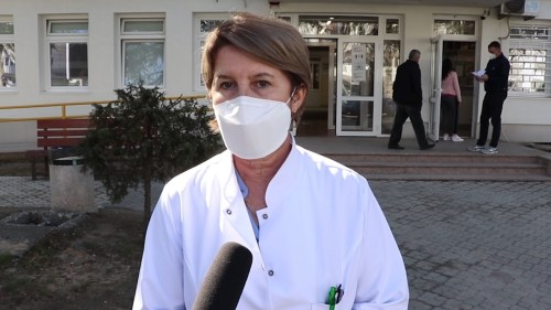 U Ulcinju vakcinisano 675 osoba, od danas vakcine i za predstavnike medija