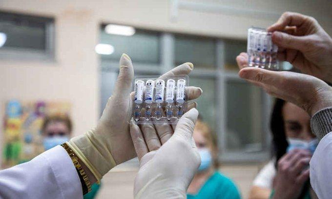 Sinofarmove vakcine od sjutra za upotrebu