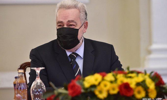 Premijerski sat danas na Cetinju: Krivokapiću i ministrima postavljeno 120 pitanja