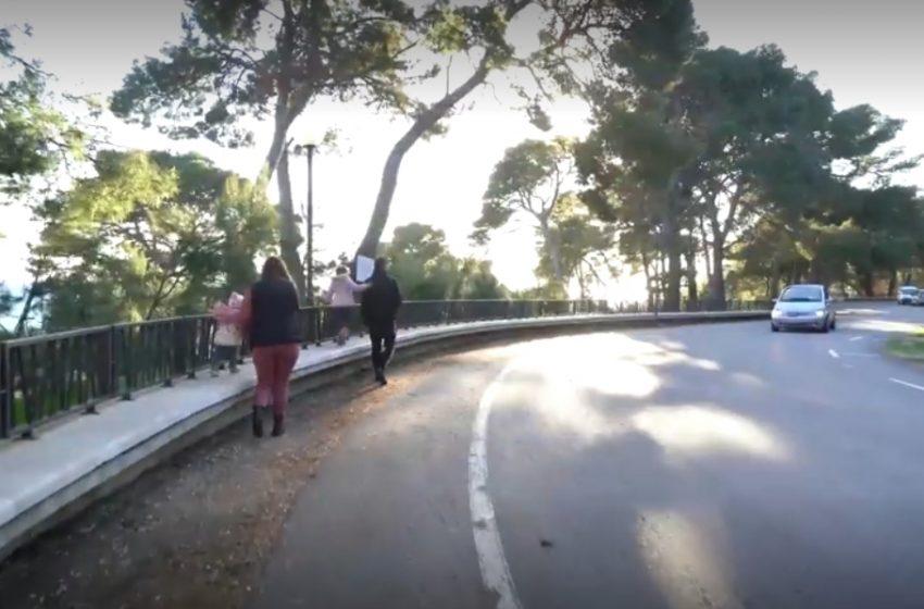 Dabović pokreće inicijativu da Borova šuma bude isključivo pješačka zona ?