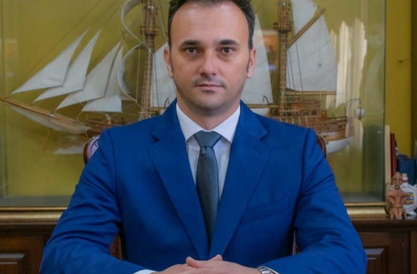 """Dabović: """"Svim vjernicima Islamske vjeroispovijesti želim lak post, mir i spokoj porodicama"""""""
