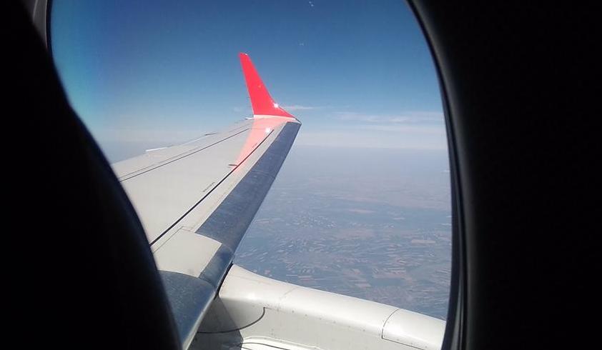 Avioni ToMontenegra nisu spremni za letove