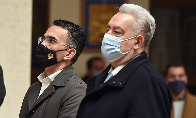 Krivokapić dao saglasnost za kadrovska rješenja Leposavića